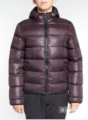 Куртка зимняя мужская/подростковая М на 46р