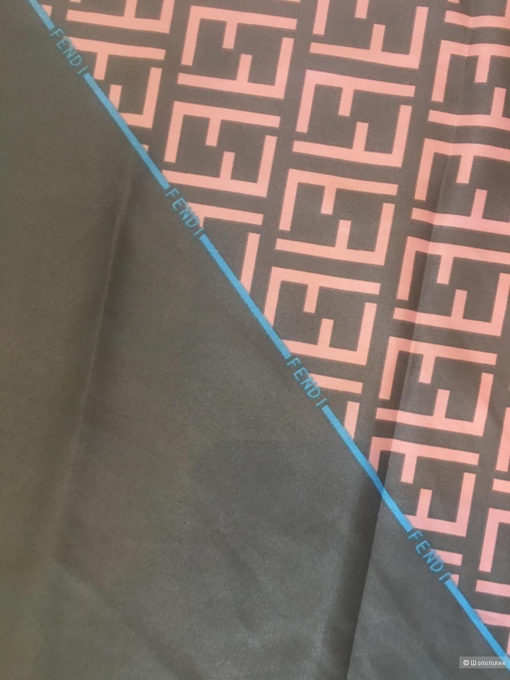 Платок Fendi 93*93см.