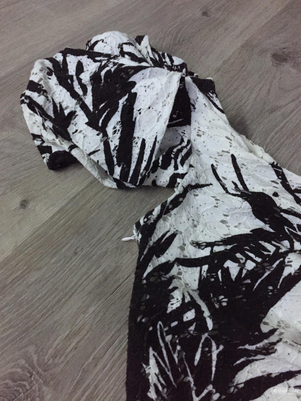 Платье Diane von Furstenberg, размер 8 ( 42 росс.)