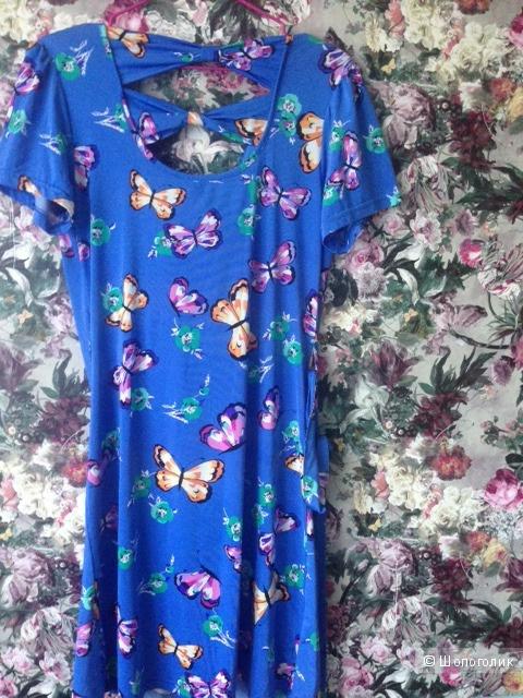 Платье DeFacto,размер L
