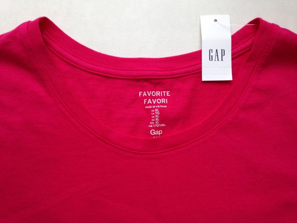 "Футболка "" Gap "", размер XL"