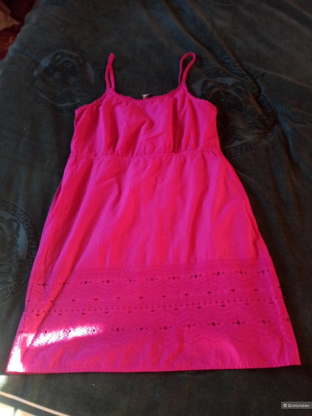 Платье Yessica р.46
