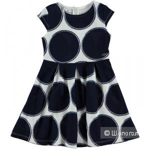 Платье iDO, 7-8 лет