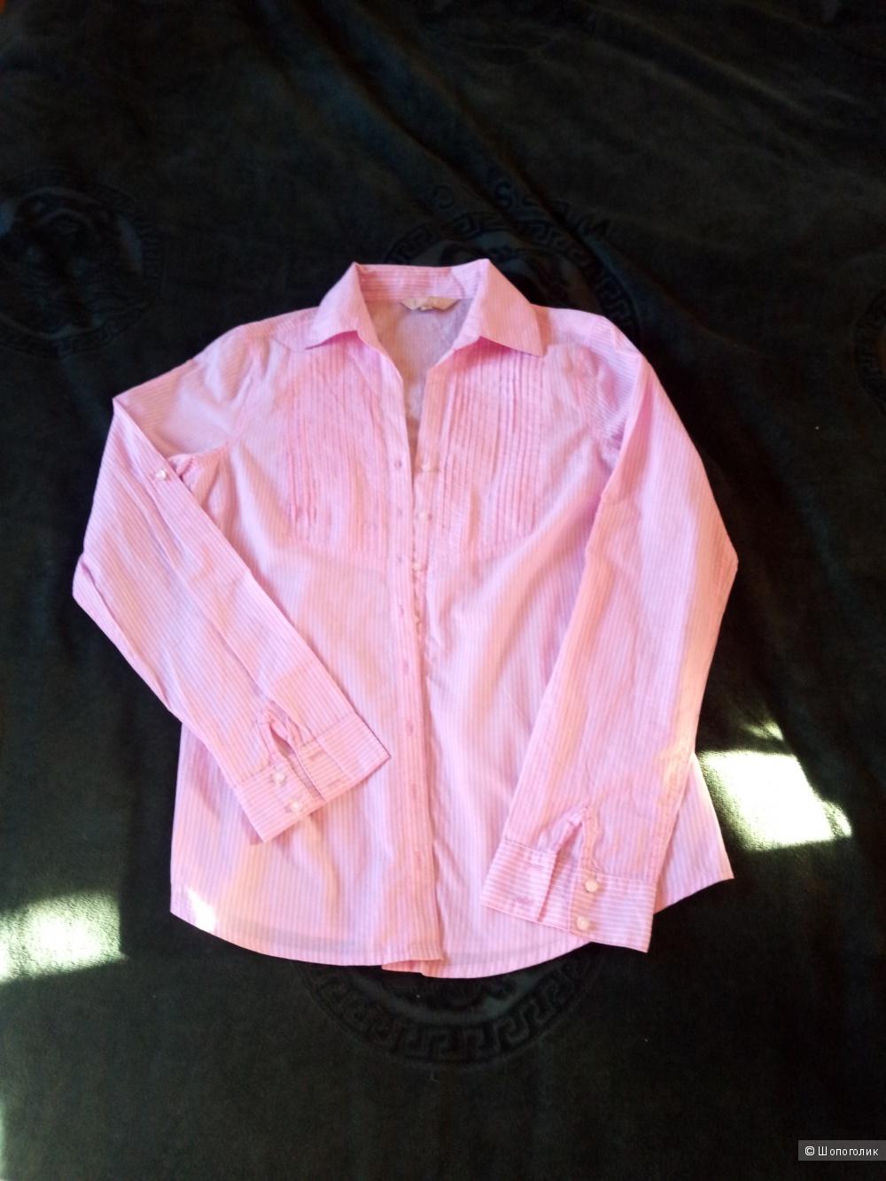 Рубашка Casual trend р.44-46