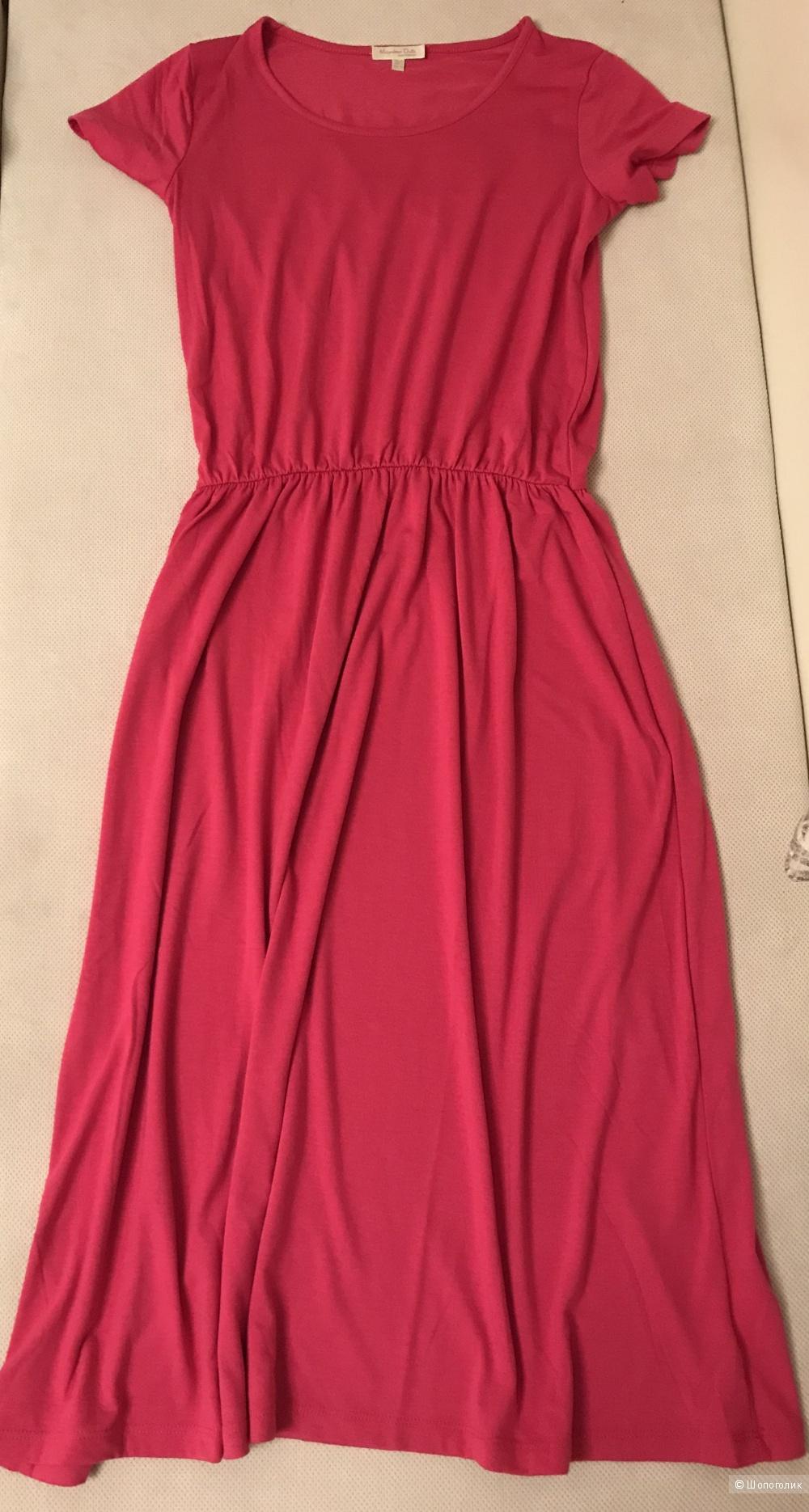 Платье Massimo Dutti 44-46 RU