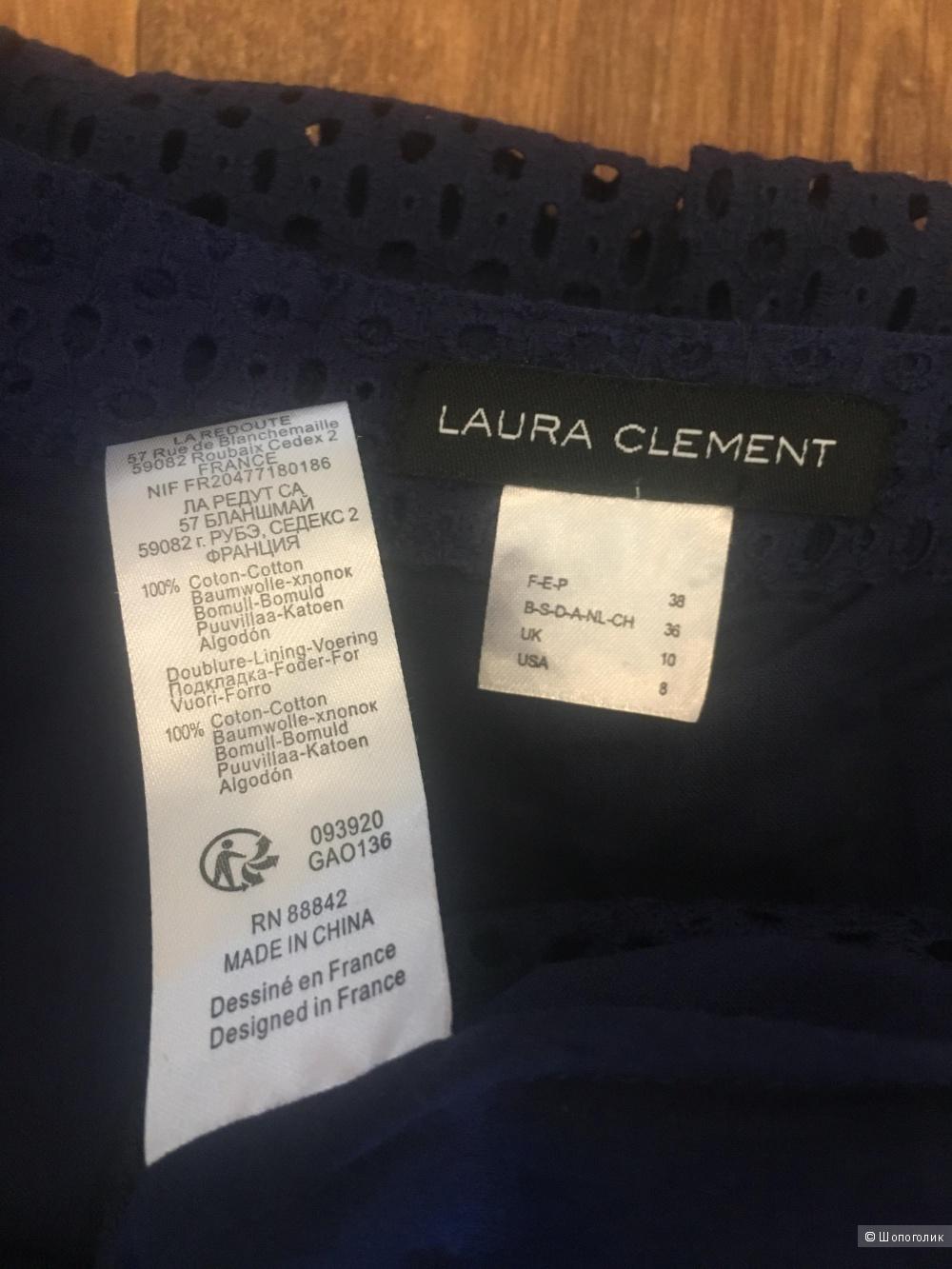 Юбка  Laura Clement,46 размер