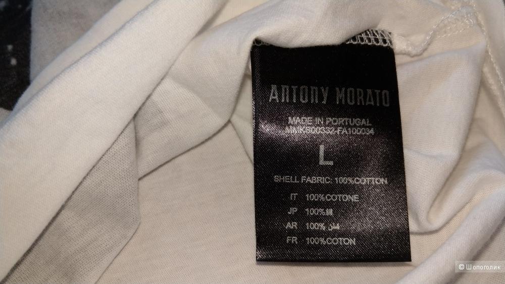 Футболка Antony Morato, размер L