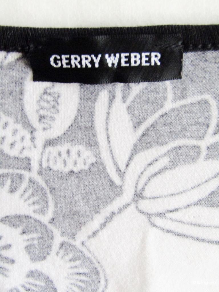 Джемпер (футболка) Gerry Weber размер 46/48