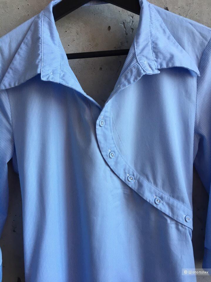 Платье-рубашка, I AM Studio,  размер S