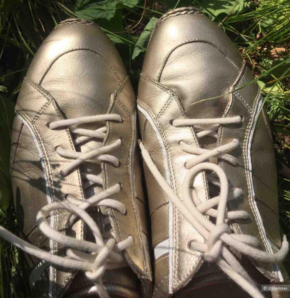 Кроссовки Santoni 37 размер