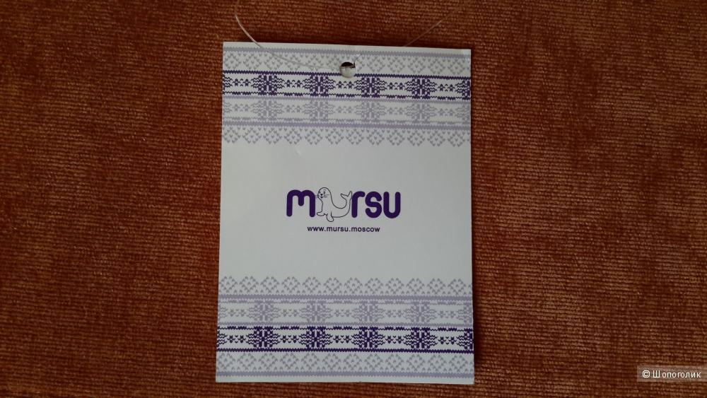 Кеды для девочки Mursu размер 25