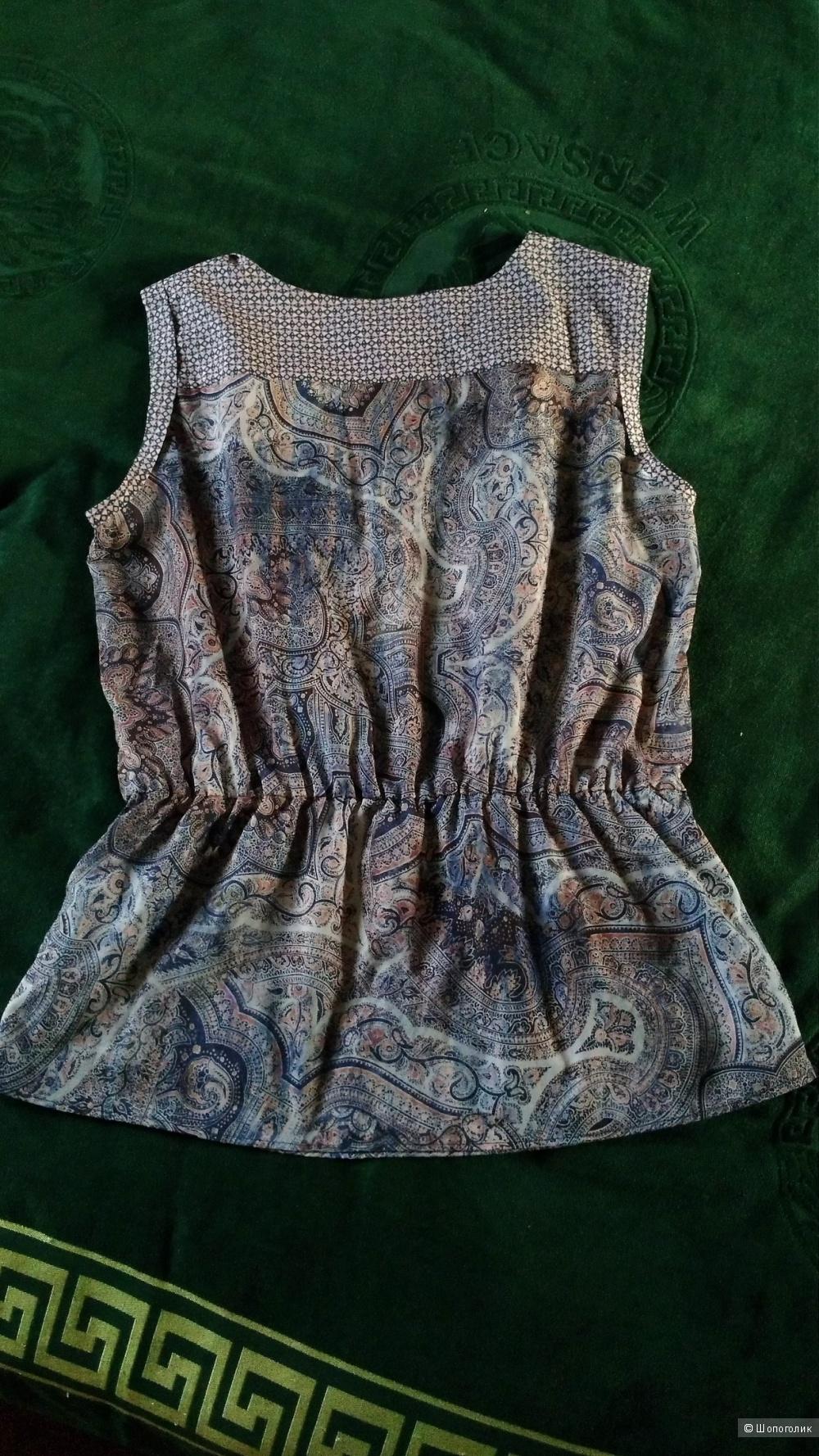 Блузка Miss Etam р.48-50