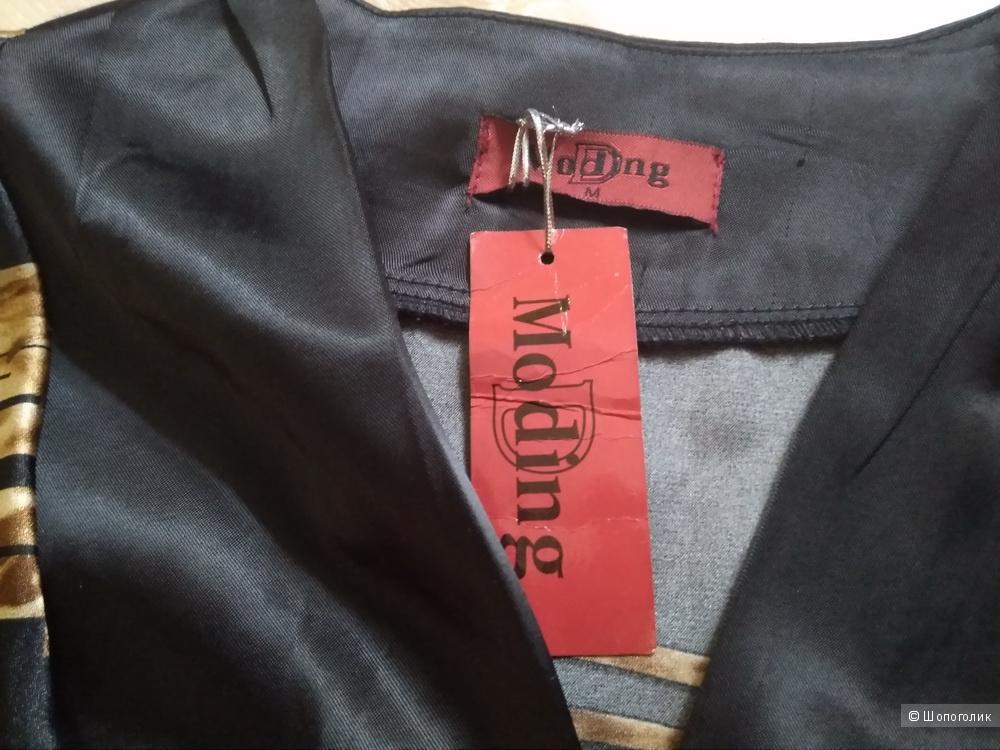 Туника блуза Moding 46 размер