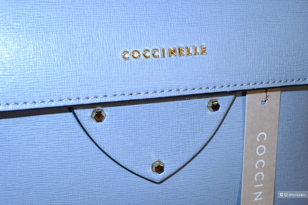 Сумка кроссбоди COCCINELLE B14