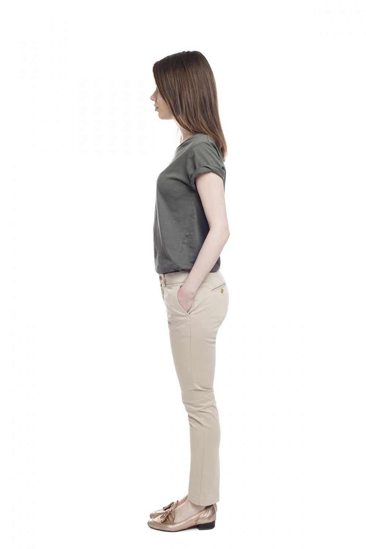 Брюки женские BRENDA AGAVE, марка KUBERA, размеры 38, 40, 42,  44, 46