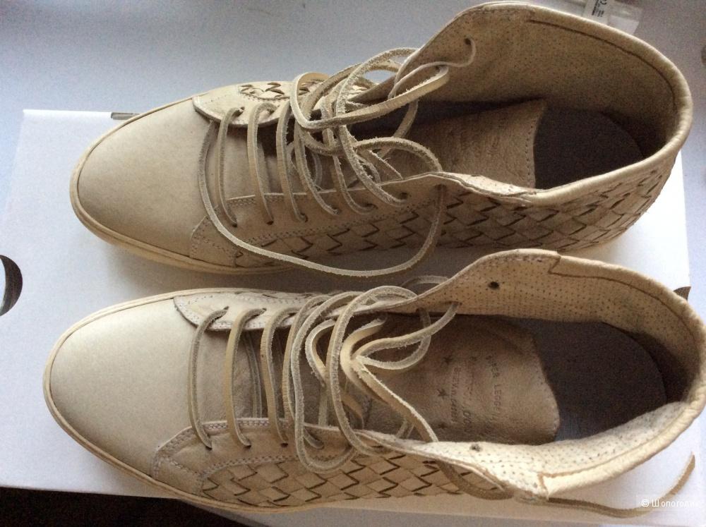 Женские кеды pantofola D'ORO 39