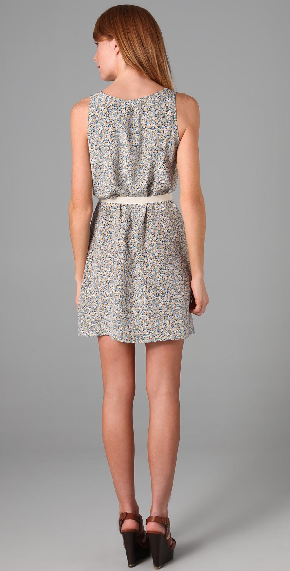 Платье-туника American Vintage, размер XS-S-M