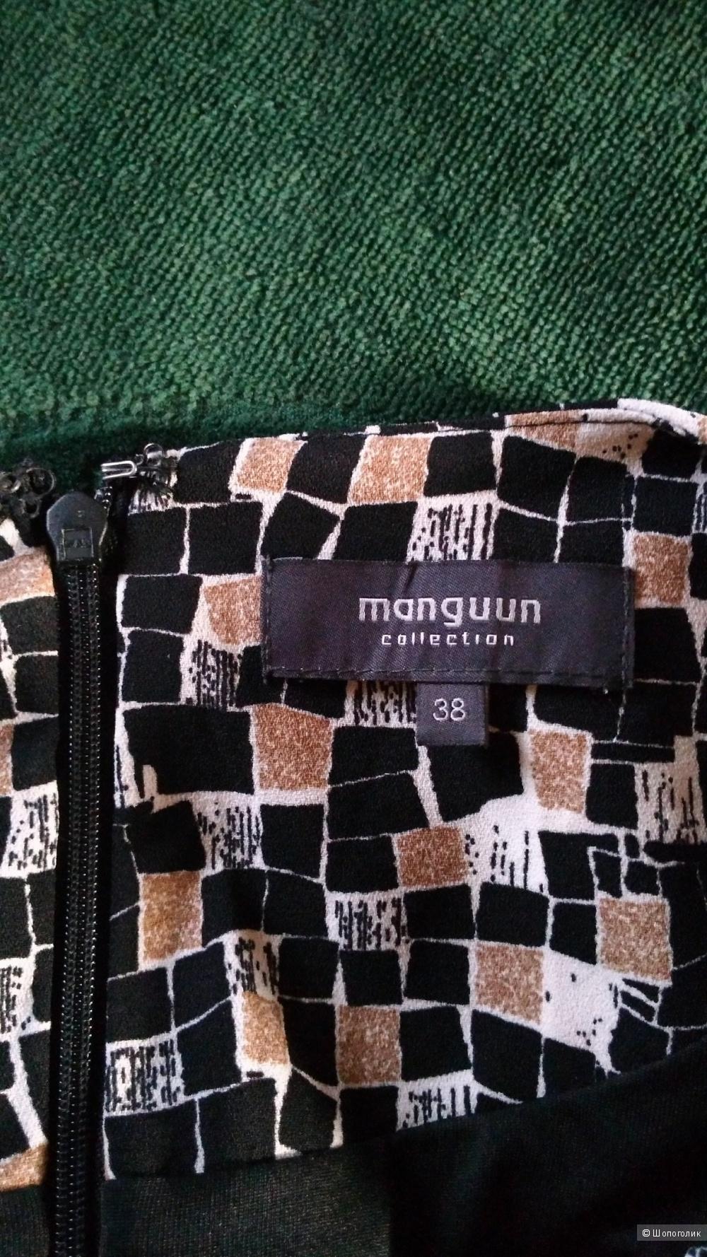 Платье Manguum Collection р.46