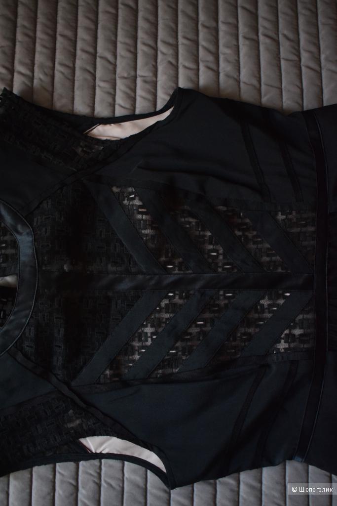 Вечернее платье Karen Millen 12uk (46-48 р-р)
