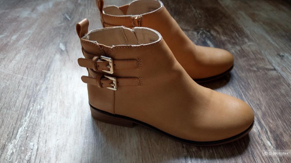 Сапоги Zara, 31 размер
