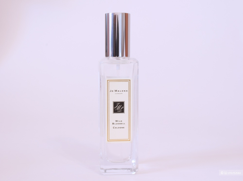 Wild Bluebell, Jo Malone. (Cologne)  30мл.