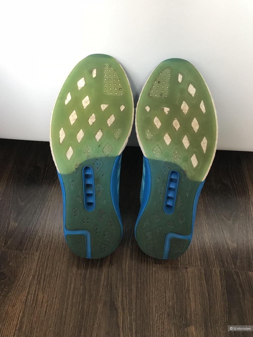 Мужские кроссовки Adidas Cosmic boost, 43 размер