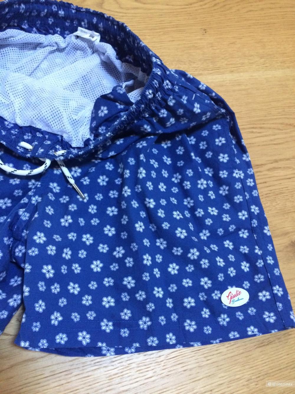 Мужские шорты для плавания Giulio Banyador 48 размер,М