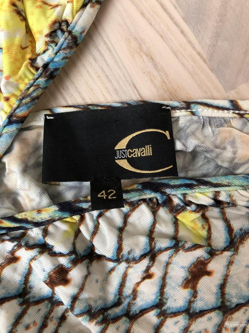 Платье Just Cavalli, размер S.