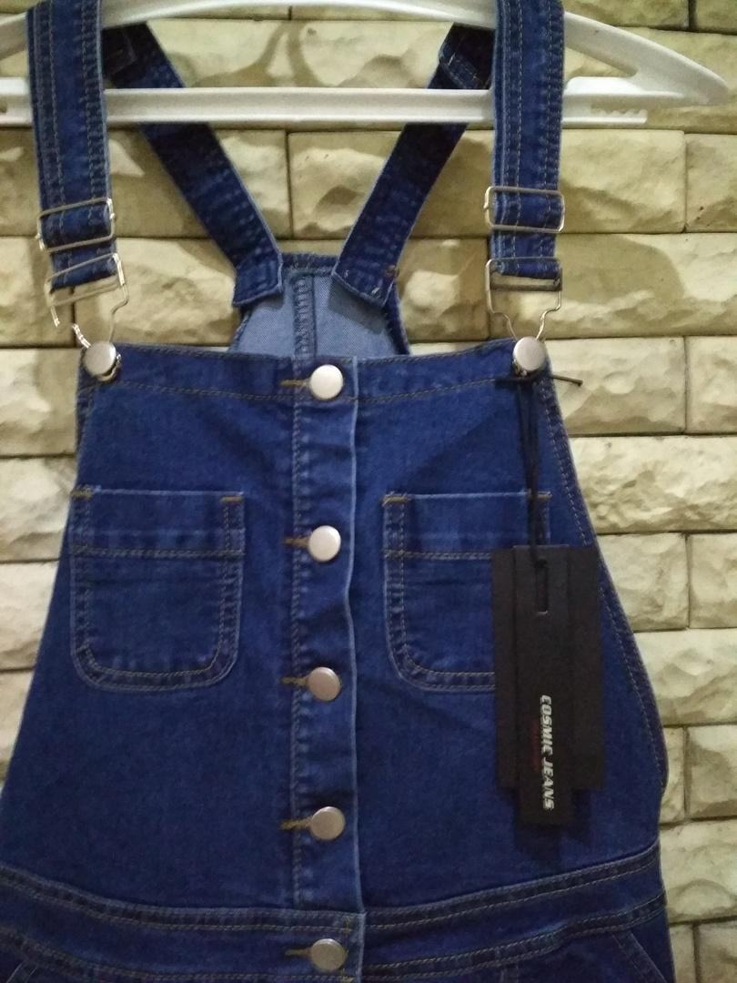 Сарафан Cosmic Jeans 12 UK