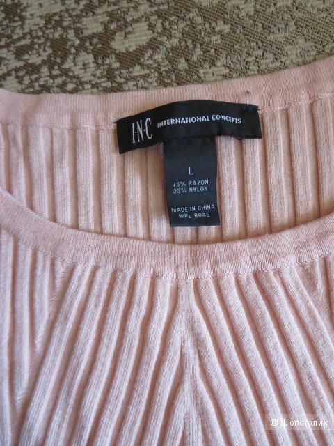 Джемпер INC International Concepts, размер L