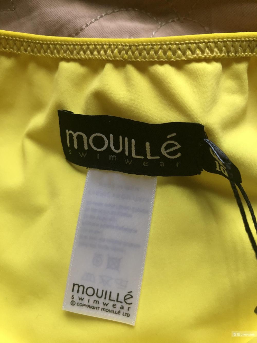 Купальник mouille 10uk/44ru/M