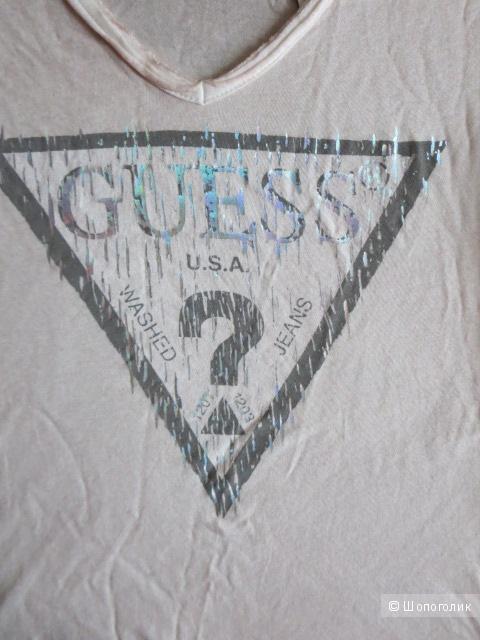 Футболка Guess, размер S