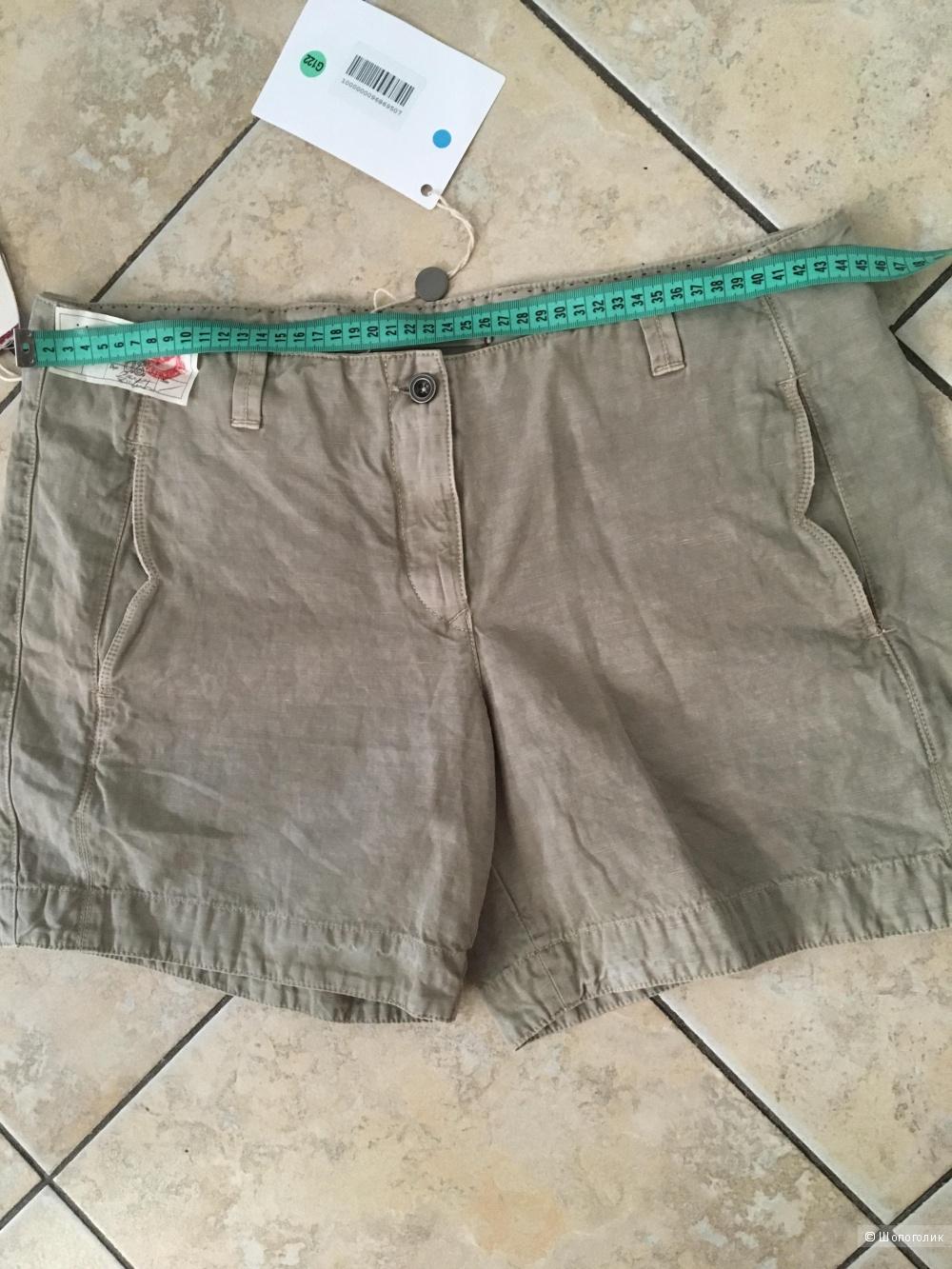 Шорты Incotex Red, размер джинсовый 31