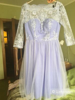 Платье Chi Chi London  44-46 RU