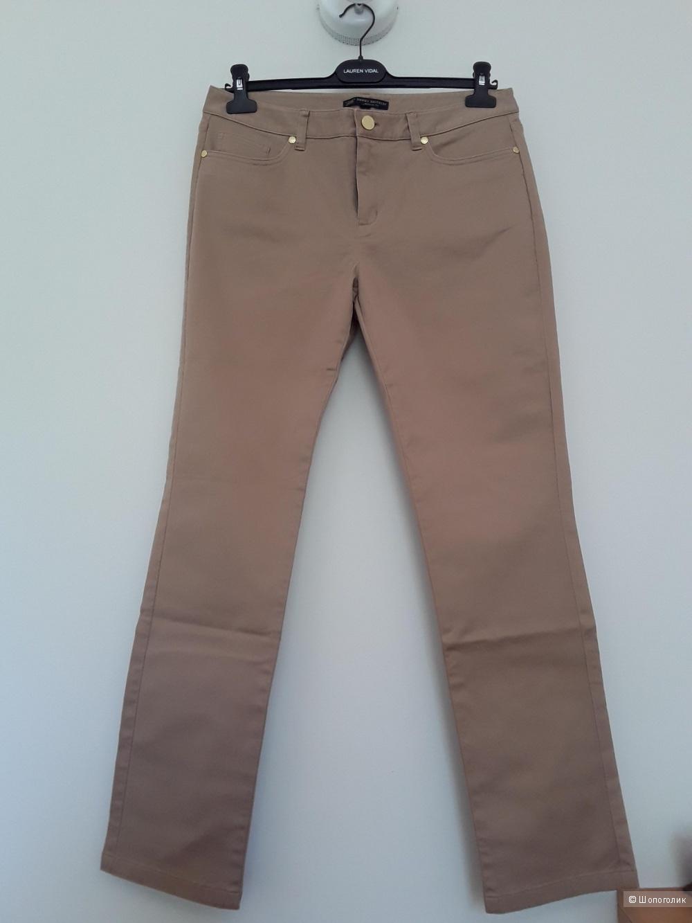 Брюки-джинсы Brooks & Brothers р. 46 М