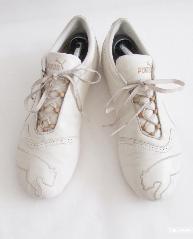 Кроссовки Puma размер 40