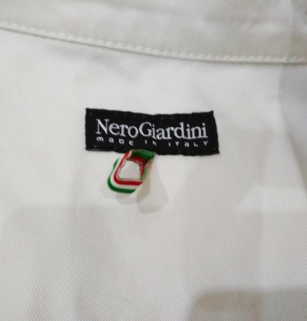 Пиджак  NERO GIARDINI L