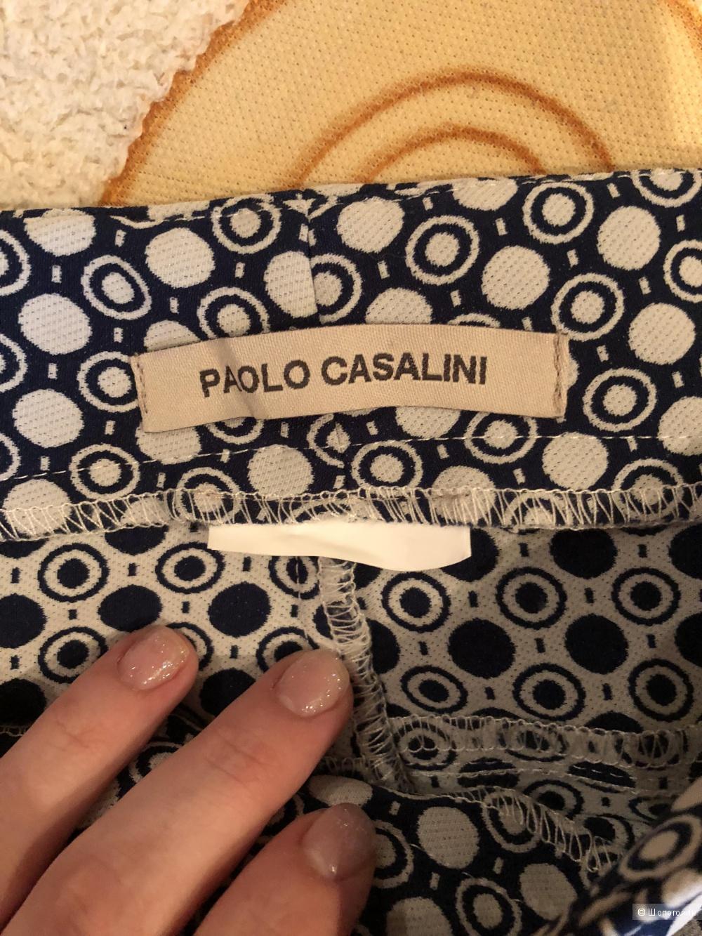 Брюки Paolo Casalini M