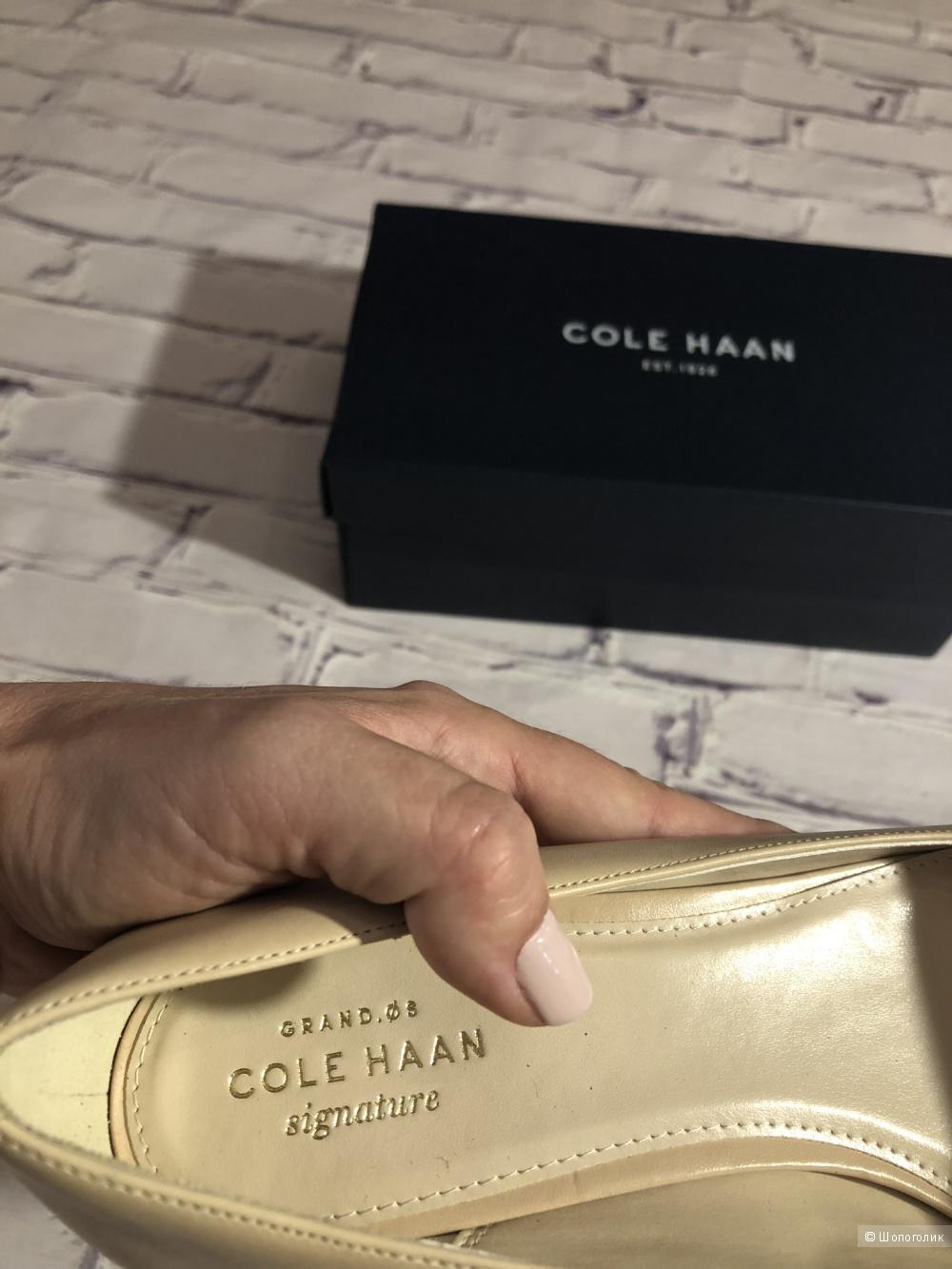 Женские туфли Cole Haan.   Размер 39.