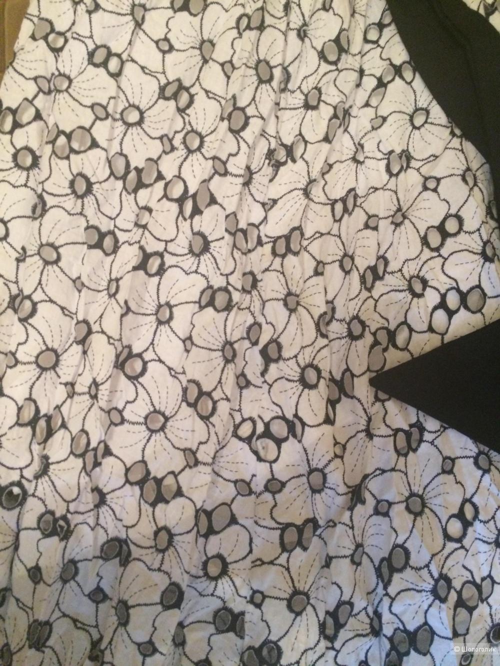 Платье, freebetty fashion 48-50 размер