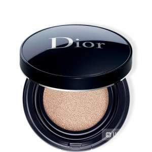 Тональный кушон Dior Diorskin Forever Perfect Cushion 4 гр тон 020