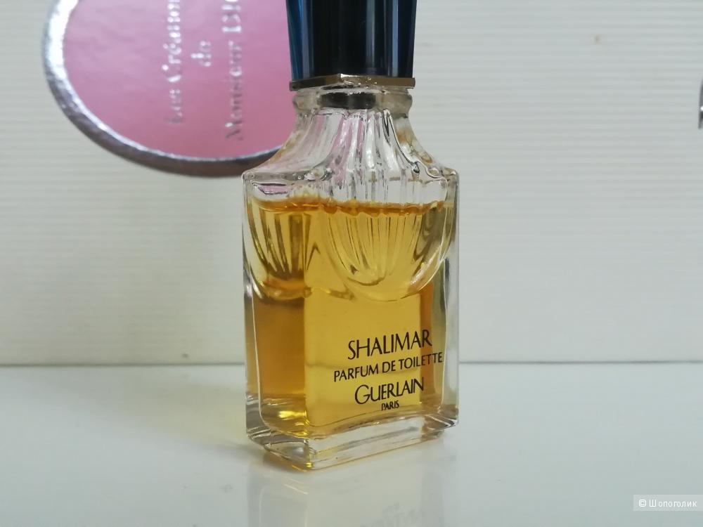 Миниатюра - Shalimar  Guerlain 7,5 мл PDT