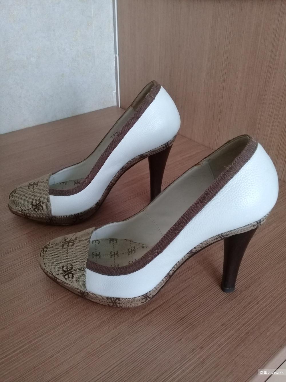 Туфли Fabi, размер 35