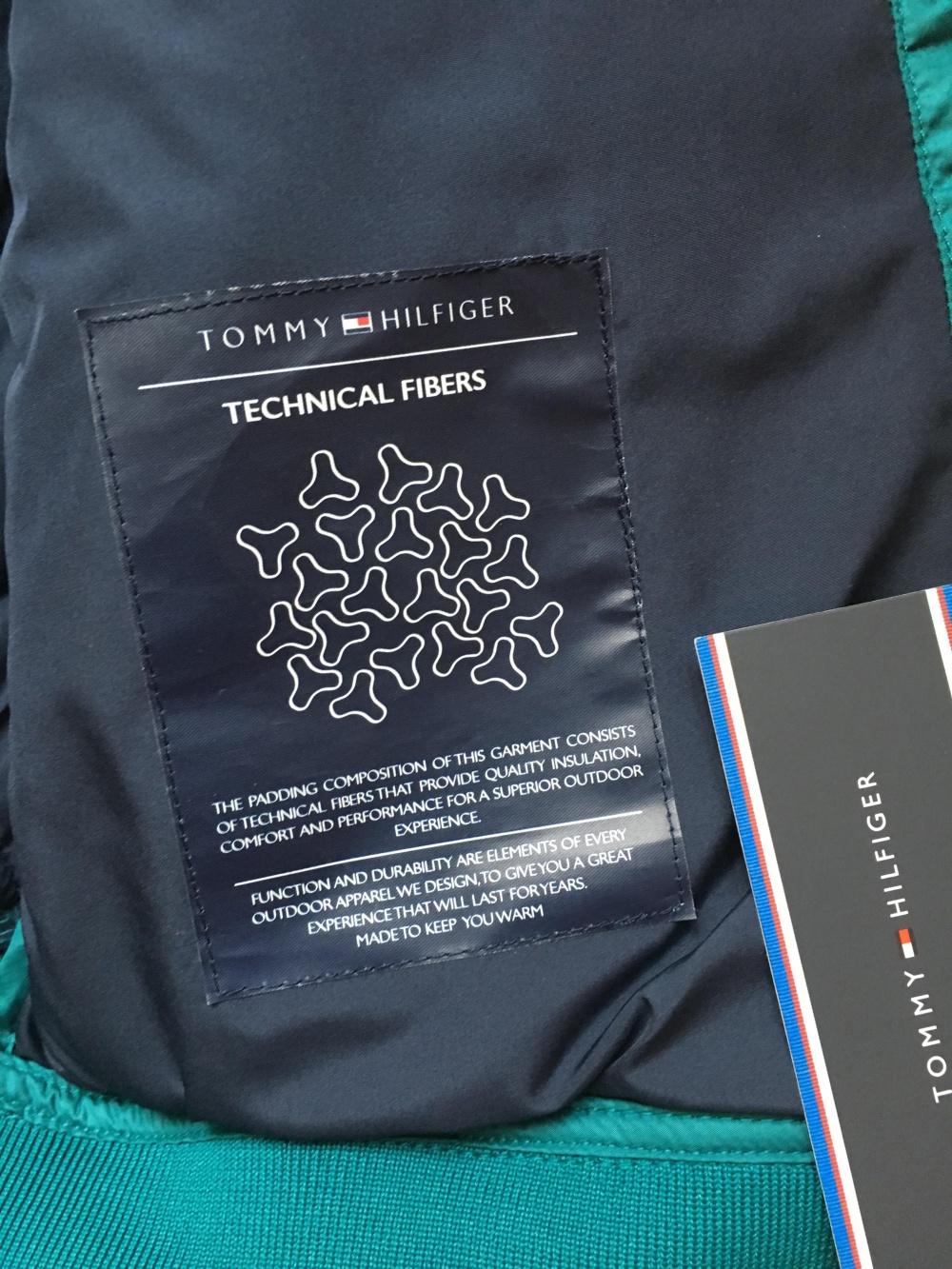Жилет Tommy Hilfiger XL