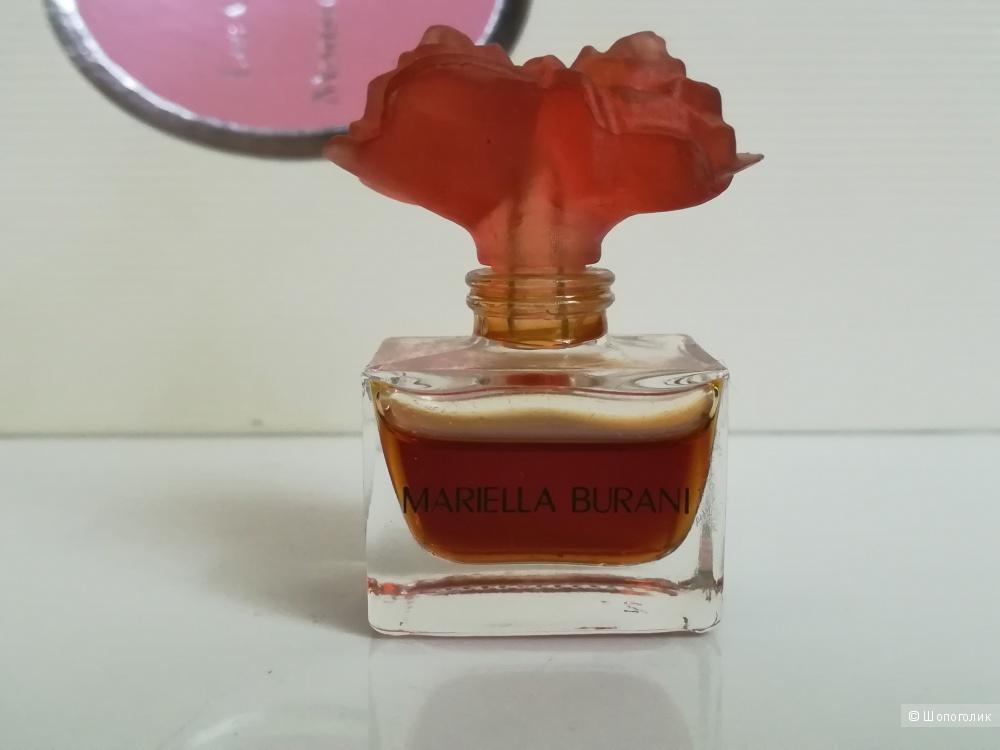 Миниатюра - Mariella Burani 4.5 мл. (чистый парфюм)