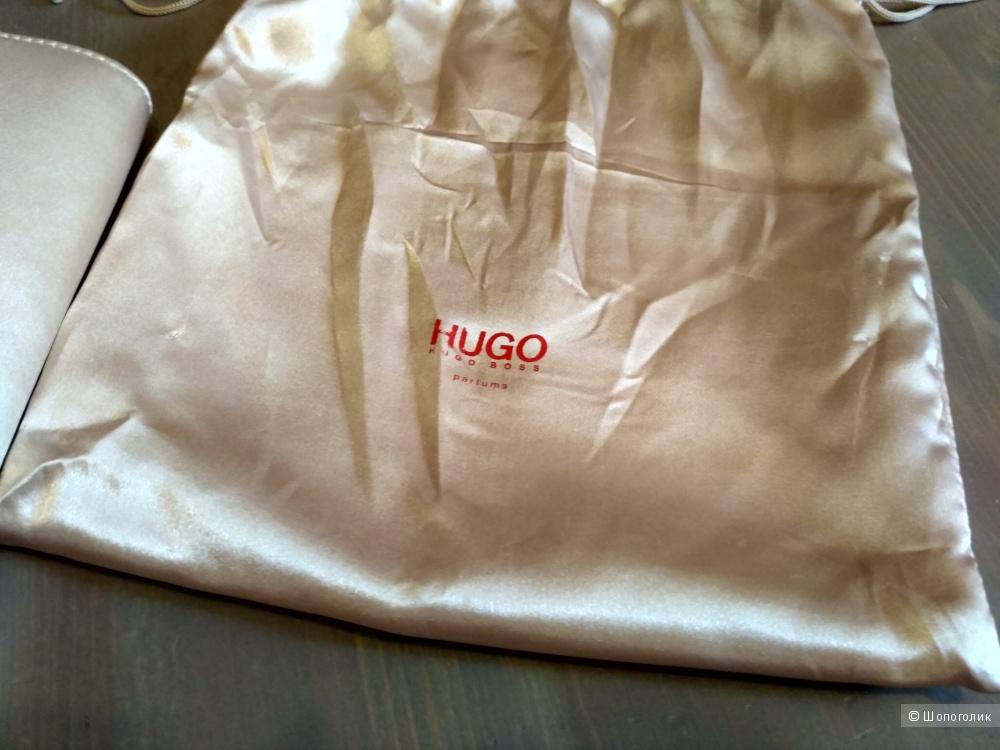 Клатч Hugo Boss parfums