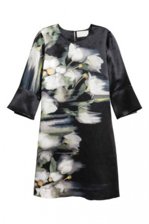 Платье H&M Conscious Exclusive, 36 европ.размер