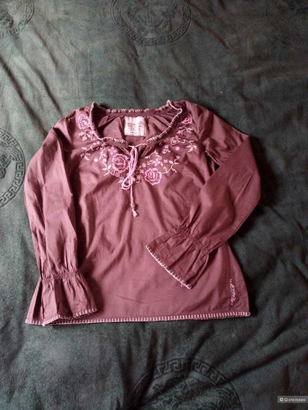 Рубашка Esprit р. 44