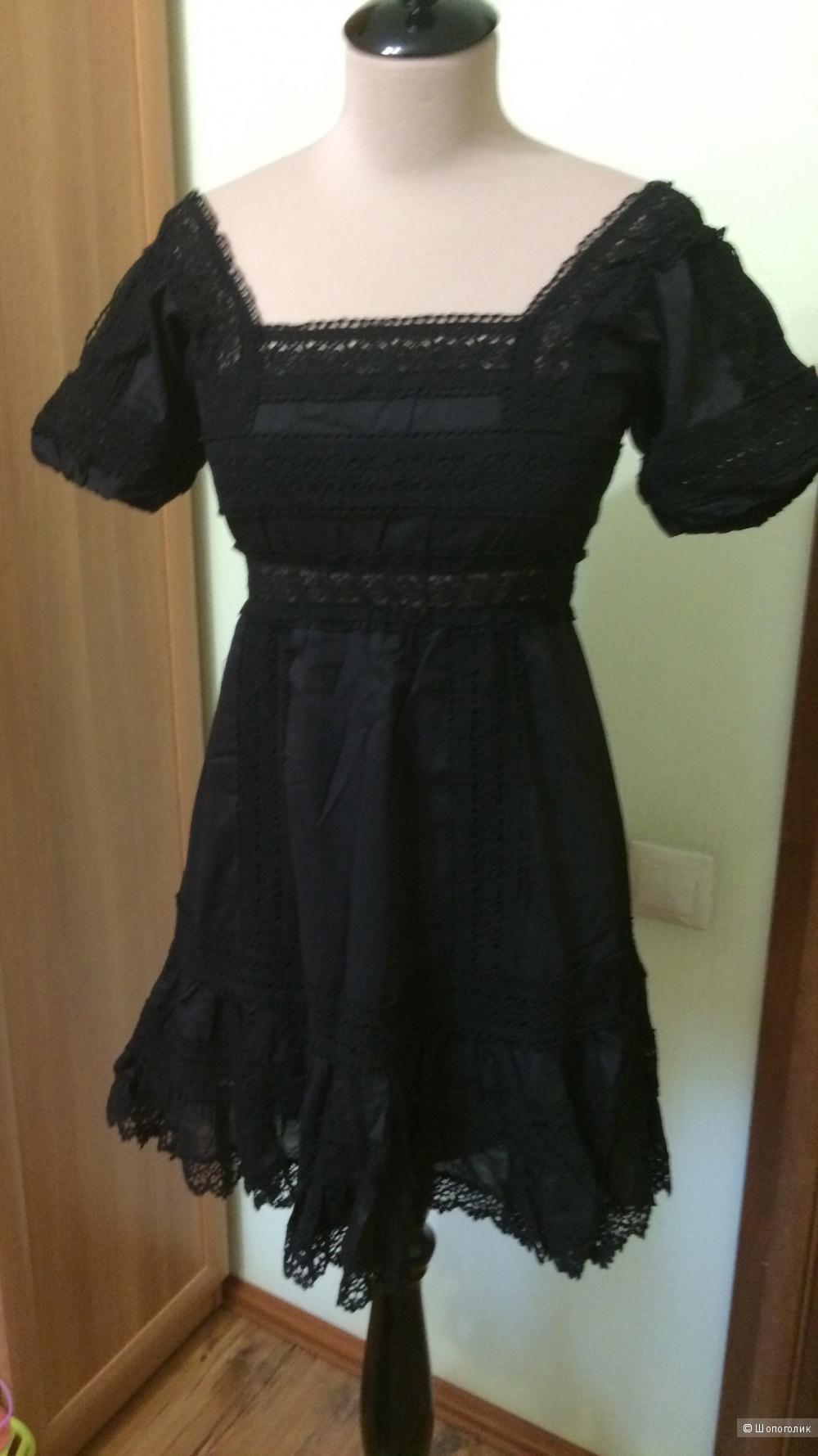 Платье Victoria's Secret, размер US 2