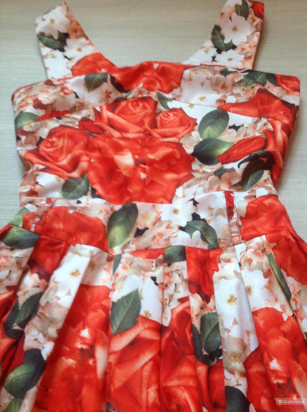 Платье, Lamania, разм. XS